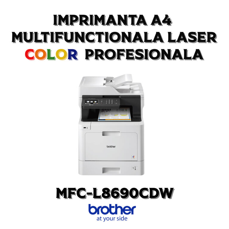 imprimanta laser color a4 5