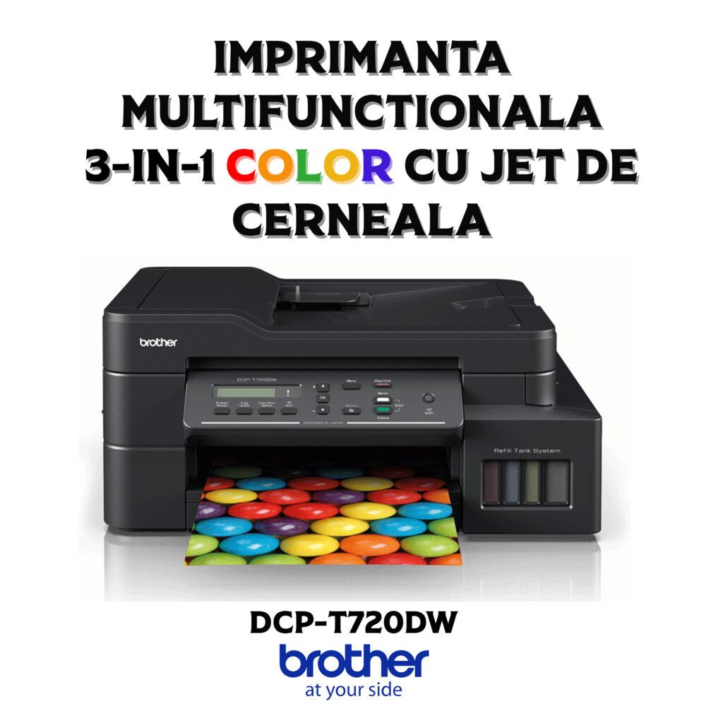 imprimanta 720