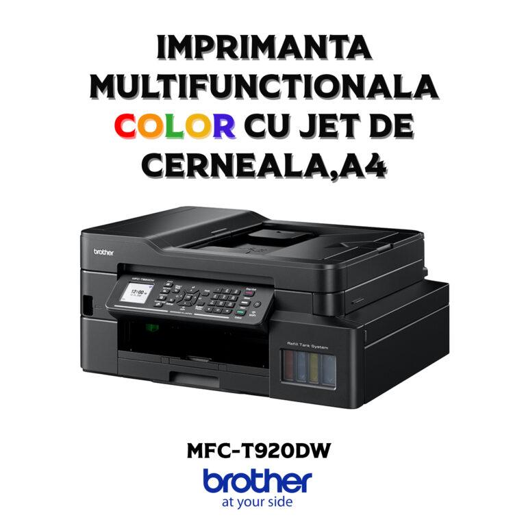 imprimanta 920